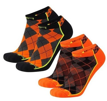 "Twin City Brand 59 Ankle Socks ""The Original"" (Sold 2 pairs per package)"
