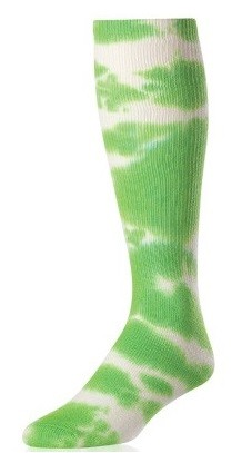 Tie Dye Socks  by Twin City