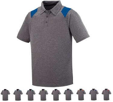 Augusta Torce Sport Shirt-CLOSEOUT