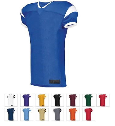 Football Jersey by High Five Slant