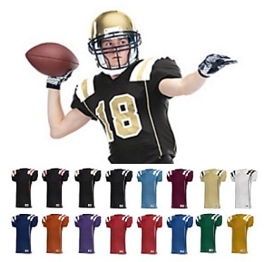 Football Jersey by Augusta TForm