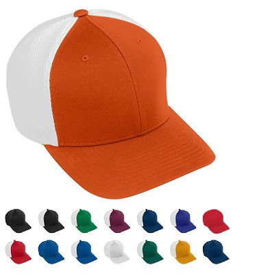 Baseball Caps by Augusta - Flexfit Vapor -CLOSEOUT