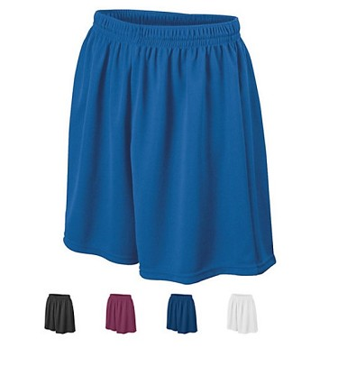 Augusta Wicking Mesh Soccer Shorts Adult/Youth