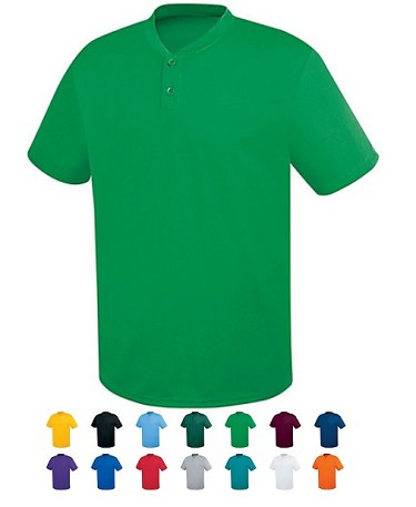 High Five Two Button Essortex Jersey Closeout
