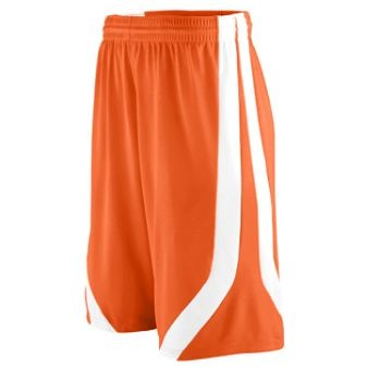 Augusta Triple Double Basketball Shorts-CLOSEOUT