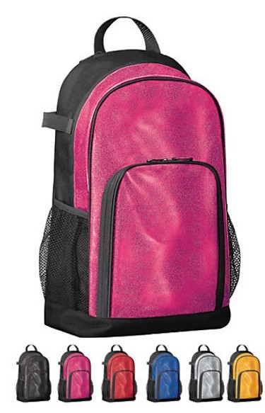 Backpack by Augusta - All Out Glitter