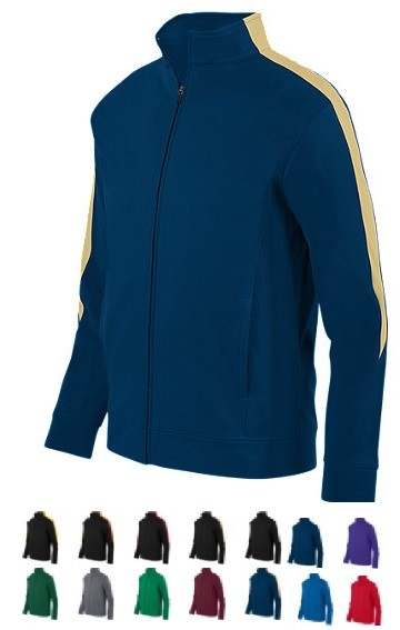 Medalist 2.0 Warm-Up Jacket by Augusta