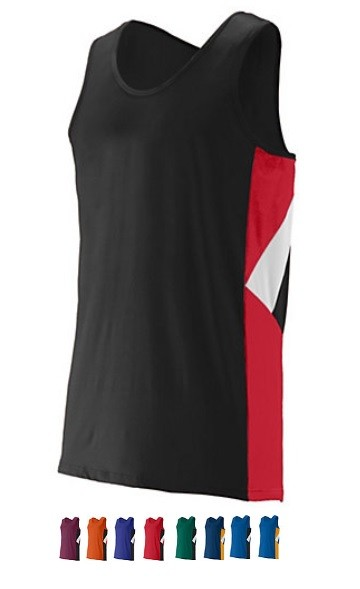 Sleeveless Jersey by Augusta - Sprint Adult/Youth