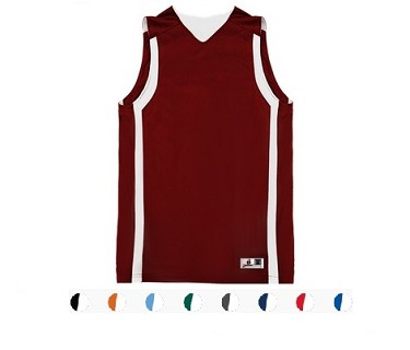 Reversible Basketball Jersey by Alleson - B-Slam
