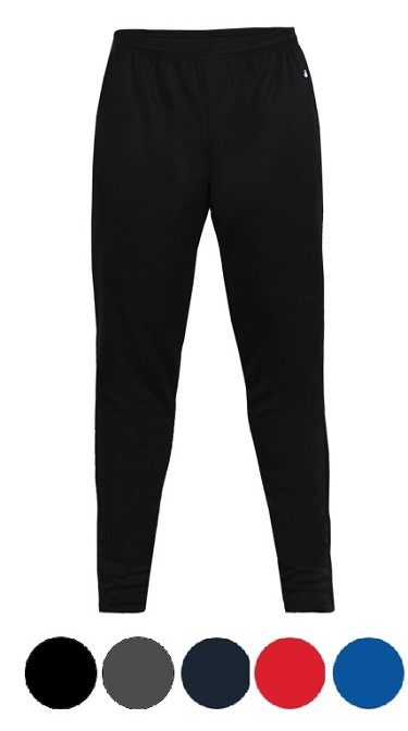 Pant by Badger - Trainer