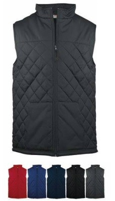 Vest by Badger - Quilted