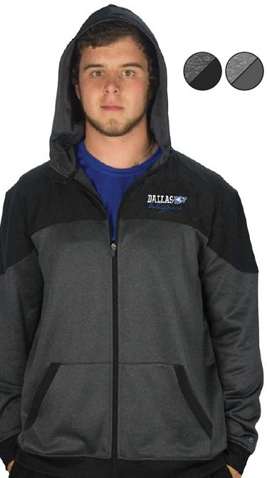 Full Zip Jacket by Badger - Vindicator
