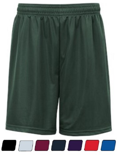 Badger Mini Mesh Shorts