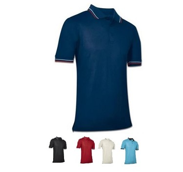 Umpire Polo Shirt  by Champro