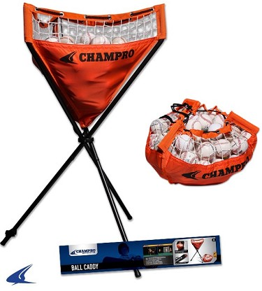 Ball Caddy by Champro