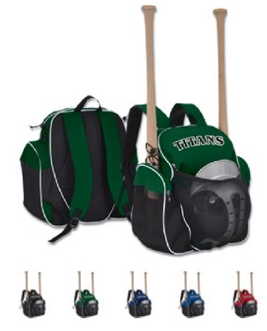Bat Backpack by Champro - Champro Player's