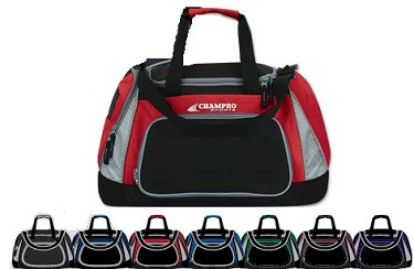 Gear Bag by Champro - Pro-Plus Personal Closeout