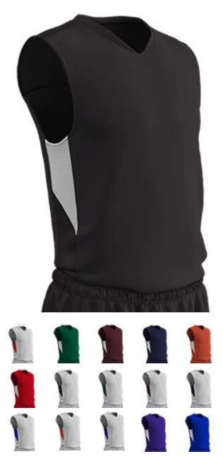 Basketball Jerseys by Champro - Charge Adult/Youth Closeout