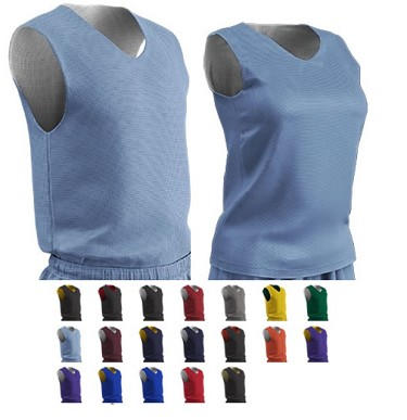 Reversible Basketball Jerseys by Champro - Zone Adult,  Ladies