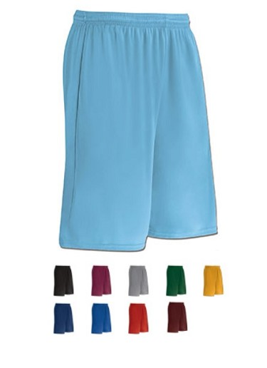 Long Shorts by Champro -  Clutch Men, Youth, Ladies'