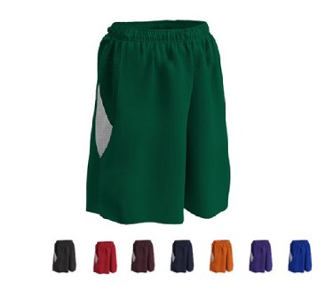 Reversible Basketball Shorts by Champro Post Up Ladies'