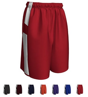 Reversible Basketball Shorts By Champro- Crossover