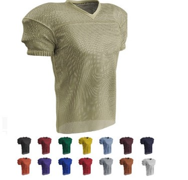 Football Jersey by Champro Fire-CLOSEOUT