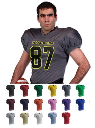 Football Jersey Champro Legend Closeout