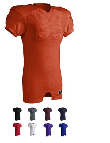 Football Jersey Champro Red Dog