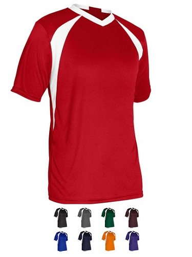 Short Sleeve Jerseys by Champro - Sweeper