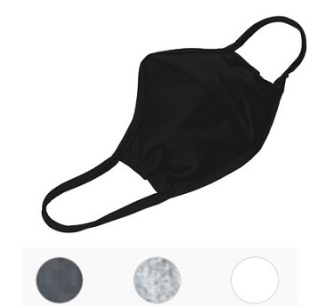 2- Ply Fit Flex Performance Face Mask by Badger