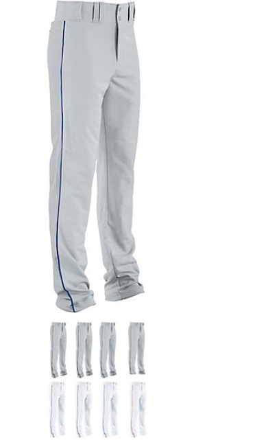 High Five 14 oz Piped Baseball Pants Closeout