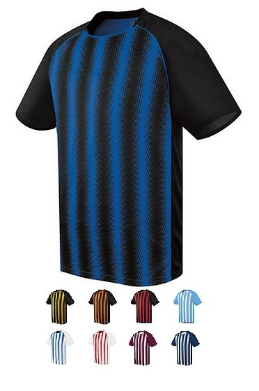 High Five Prism Short Sleeve Jersey Closeout