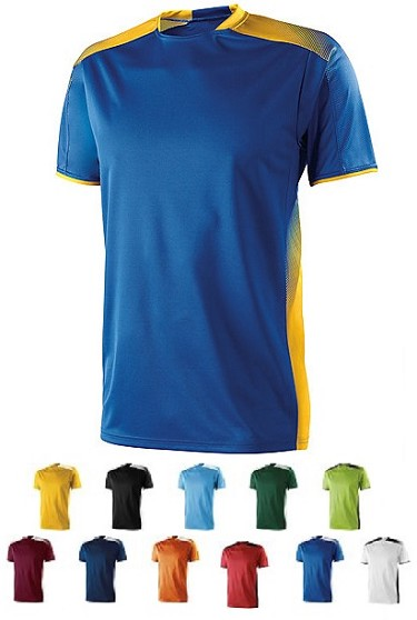 Short Sleeve Jersey by High Five - Ionic Closeout