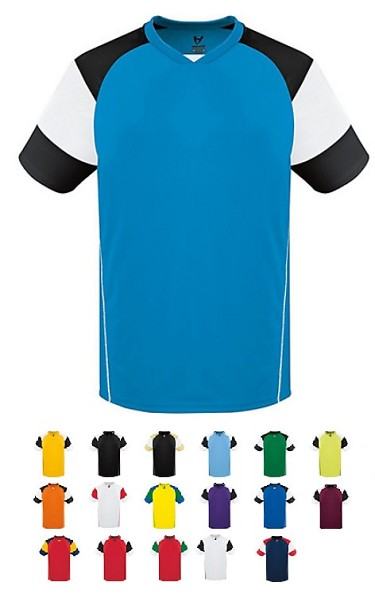 High Five Mundo Soccer Jersey  Closeout