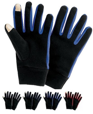 Hand Gloves by Holloway - Bolster Tech