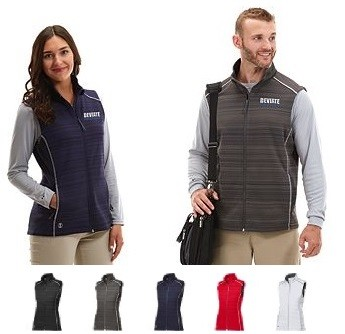 Holloway Deviate Vests Closeout