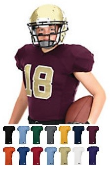 Holloway Iron Nerve Football Jersey Closeout