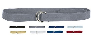 Holloway Covered Football Belt Closeout