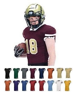 Holloway Veer 1.0 Football Jersey Closeout