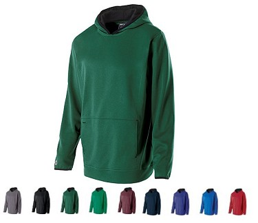 Holloway Artillery Hoodie-CLOSEOUT