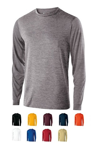 Long Sleeve Shirt by Holloway Gauge