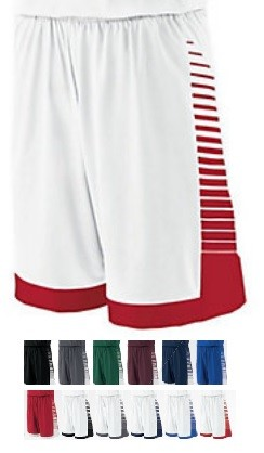 Basketball Shorts by Holloway - Arc -CLOSEOUT