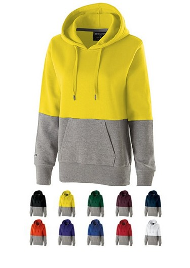 Holloway Ration Ladies Hoodie Closeout