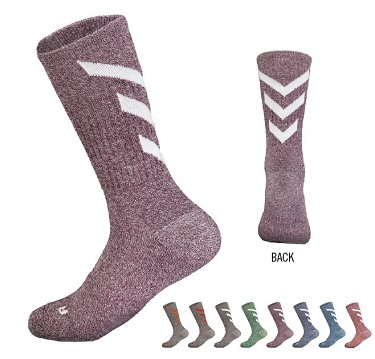 Holloway Electrify Crew Socks Closeout