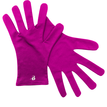 Pink Essential Gloves - Unisex Reusable
