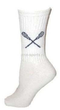 Custom Crew Socks by Pearsox - Lacrosse (PCLAX)