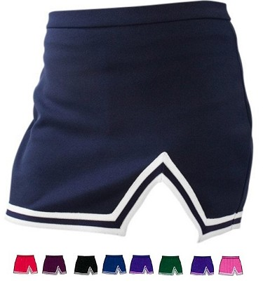 Cheerleading Uniform Skirt by Pizzazz - A-Line