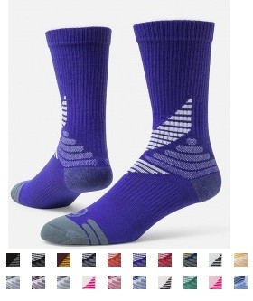 Crew Socks by Red Lion -  All Sport