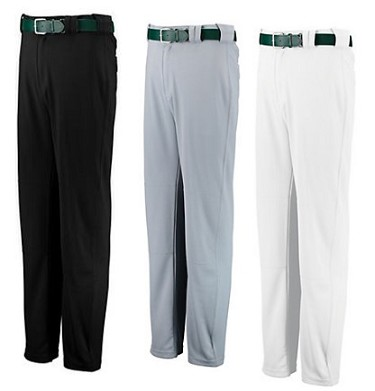 Baseball Pants by Russell - Game Boot Cut